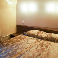 Hotel na Turbinnoy 3* Студия с различными типами кроватей фото 7