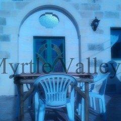 Отель Gozo B&B гостиничный бар