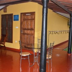 Отель Yala Freedom Villa 3* Стандартный номер с различными типами кроватей фото 10