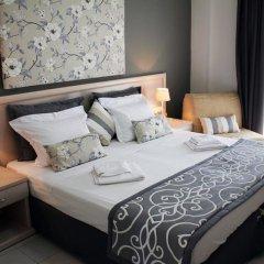 Hotel Areti Ситония комната для гостей