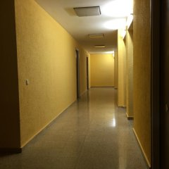 Отель Go Bcn Hostal Ideal Badal интерьер отеля фото 2