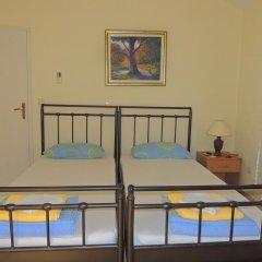 Отель Rooms Villa Desa 3* Стандартный номер с двуспальной кроватью фото 6