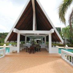 Отель Nice Villa