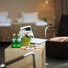 Отель Rixwell Elefant Рига в номере фото 2