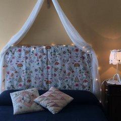 Отель Al Pino B&B Италия, Гроттаферрата - отзывы, цены и фото номеров - забронировать отель Al Pino B&B онлайн комната для гостей фото 4