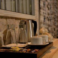 Elevres Stone House Hotel 4* Люкс повышенной комфортности с различными типами кроватей фото 25
