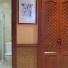 Отель Hostal La Conilena ванная фото 2
