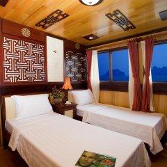 Отель Victory Cruise 3* Улучшенный номер с различными типами кроватей фото 7