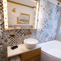 Ambra Cortina Luxury & Fashion Boutique Hotel 4* Улучшенный номер с различными типами кроватей фото 44