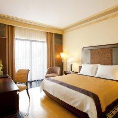 Отель Azerai La Residence, Hue 5* Улучшенный номер с различными типами кроватей фото 4