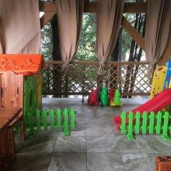 Апартаменты Apartment Svetlana детские мероприятия