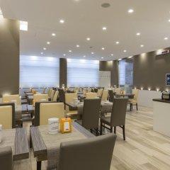 Отель Mistral Италия, Милан - отзывы, цены и фото номеров - забронировать отель Mistral онлайн питание фото 4