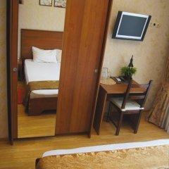 Гостиница Арт-Отель Улучшенный номер разные типы кроватей фото 5