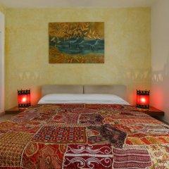 Отель Apartamentos Cel Blau в номере фото 2