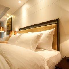 Отель Adelphi Grande Sukhumvit By Compass Hospitality 4* Улучшенная студия фото 7