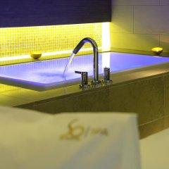 Отель Sofitel London St James Великобритания, Лондон - 1 отзыв об отеле, цены и фото номеров - забронировать отель Sofitel London St James онлайн бассейн