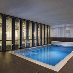 Отель Domitys Le Pont des Lumières Франция, Лион - отзывы, цены и фото номеров - забронировать отель Domitys Le Pont des Lumières онлайн бассейн
