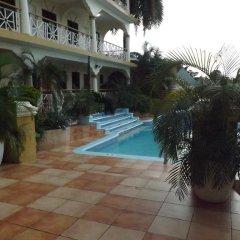 Отель Grandiosa Hotel Ямайка, Монтего-Бей - 1 отзыв об отеле, цены и фото номеров - забронировать отель Grandiosa Hotel онлайн бассейн