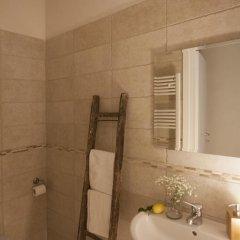 Отель Dimora Nonna Rosa Конверсано ванная фото 2