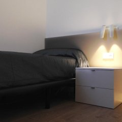 Апартаменты Barcelona Apartment Viladomat Улучшенные апартаменты с различными типами кроватей фото 2