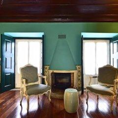 Pousada Castelo de Óbidos - Historic Hotel комната для гостей фото 7