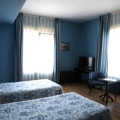 Gran Hotel Balneario de Liérganes 3* Стандартный номер с различными типами кроватей фото 2