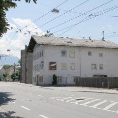 Отель Snooze Guesthouse Австрия, Зальцбург - отзывы, цены и фото номеров - забронировать отель Snooze Guesthouse онлайн парковка