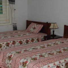 Отель De Vong Riverside Homestay Хойан комната для гостей фото 2
