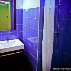 Hostel Budapest Center Стандартный номер с двуспальной кроватью фото 16