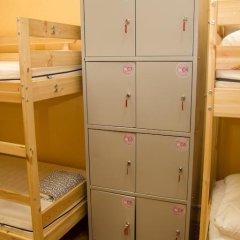 Ярослав Хостел Кровати в общем номере с двухъярусными кроватями фото 48