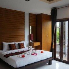 Отель Lanta Intanin Resort 3* Номер Делюкс фото 32