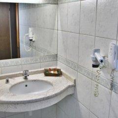 Asal Hotel Турция, Анкара - отзывы, цены и фото номеров - забронировать отель Asal Hotel онлайн ванная фото 2