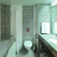 Grand Cettia Hotel 4* Стандартный номер с различными типами кроватей фото 2