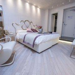Hotel Caravita 3* Стандартный номер с различными типами кроватей фото 4