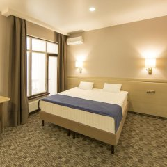 Гостиница Роза Ветров 4* Апартаменты с двуспальной кроватью фото 4