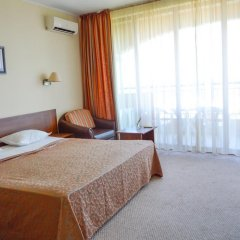 Hotel Central 4* Стандартный номер с различными типами кроватей фото 4
