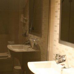 Hotel Los Molinos ванная