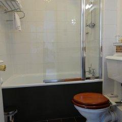 Отель Etrop Grange Манчестер ванная