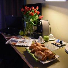 Hotel 322 Lambermont 3* Стандартный номер с двуспальной кроватью фото 6