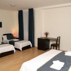 Georgia Tbilisi GT Hotel 3* Стандартный семейный номер с двуспальной кроватью фото 6