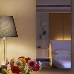 Отель Park Hyatt Milano 5* Стандартный номер с различными типами кроватей фото 7