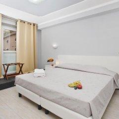 Отель Locanda Paradiso Генуя комната для гостей фото 3