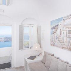 Отель Aqua Luxury Suites Люкс с различными типами кроватей фото 7