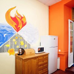 Гостиница Elements Hostels удобства в номере фото 2