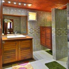 Отель Edena Kely 3* Бунгало с различными типами кроватей фото 24