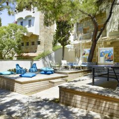 Отель Hapimag Resort Sea Garden - All Inclusive