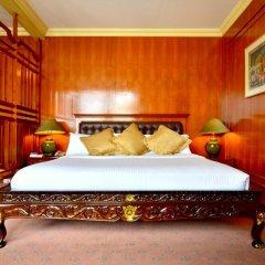 Отель The Tawana Bangkok 3* Полулюкс с разными типами кроватей фото 2