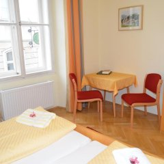 Отель Gästehaus Im Priesterseminar Salzburg 3* Стандартный номер