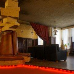Загородный отель Райвола развлечения