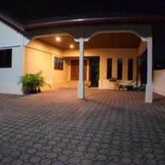Отель Baan Suan парковка